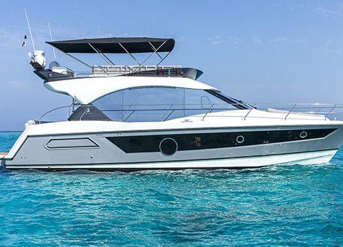 Monte Carlo 52 Boat
