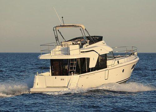 Swift Trawler 35 Thumbnail 500x360 - Swift Trawler 35