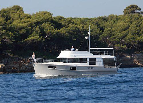 Swift Trawler 44 Boat