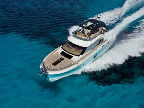 Monte Carlo 6 Boat