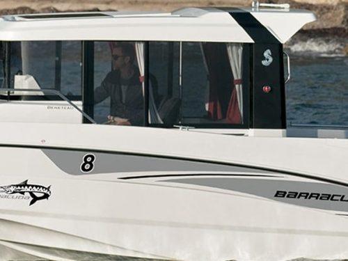 Barracuda 8 Barracuda 8 Boat