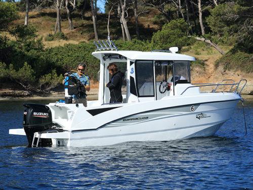 Beneteau Barracuda 6 min 500x375 - Barracuda 6