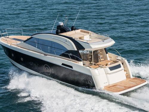 Monte Carlo 6 S Boat