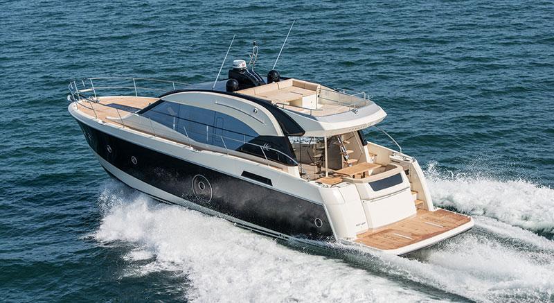 Monte Carlo 6 S