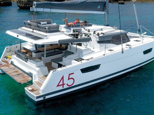 elba 45 Elba 45 Boat