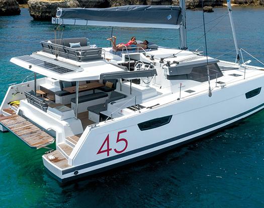 Elba 45