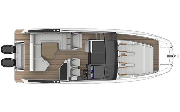 flyer 10 Flyer 10 Boat