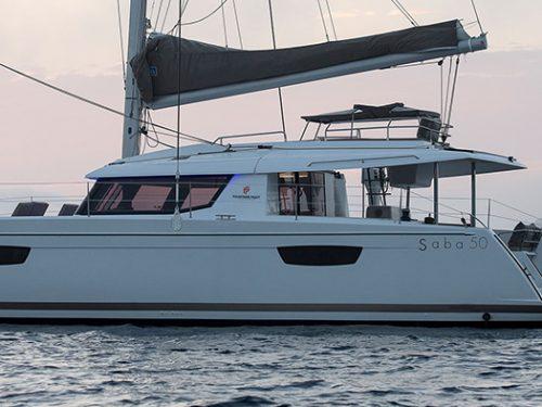 saba 50 Saba 50 Boat