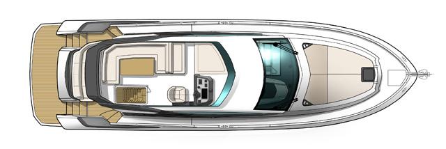Gran Turismo 50 Sportfly