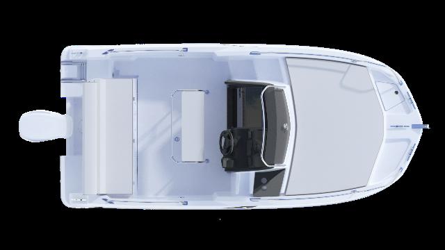 Flyer 5.5 Sun Deck