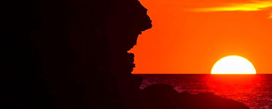 Sunset Cruise