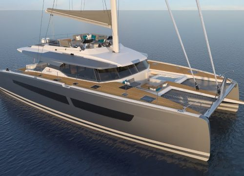 67 MY 67 Boat