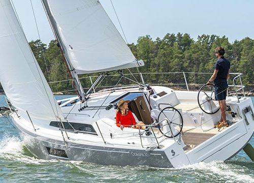 oceanis 30.1 Oceanis 30.1 Boat